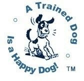 Guaranteed Dog Training Logo